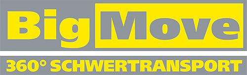 Logo der BigMove AG
