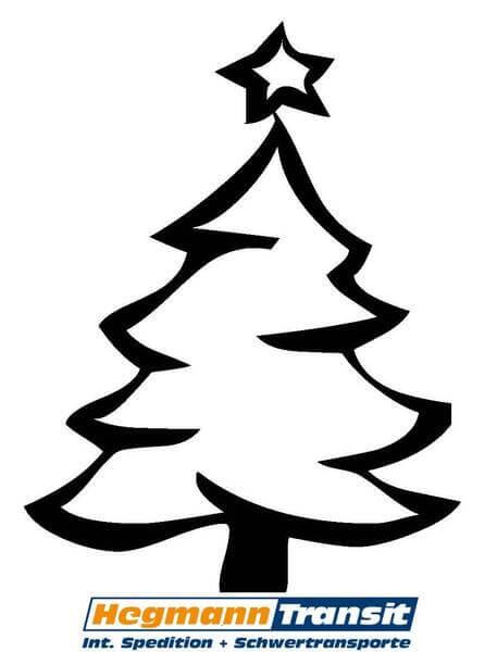 hegmann weihnachtsgruesse