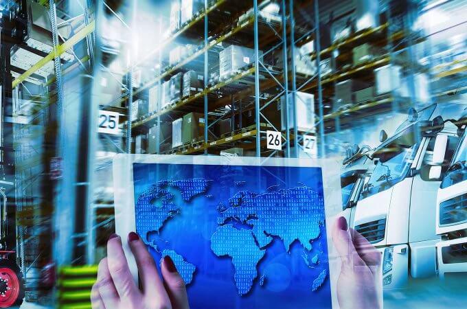 Digitalisierung in der Logistik | Hegmann Transit